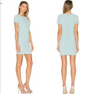 Likely RARE Manhattan Dress in Aqua Marine